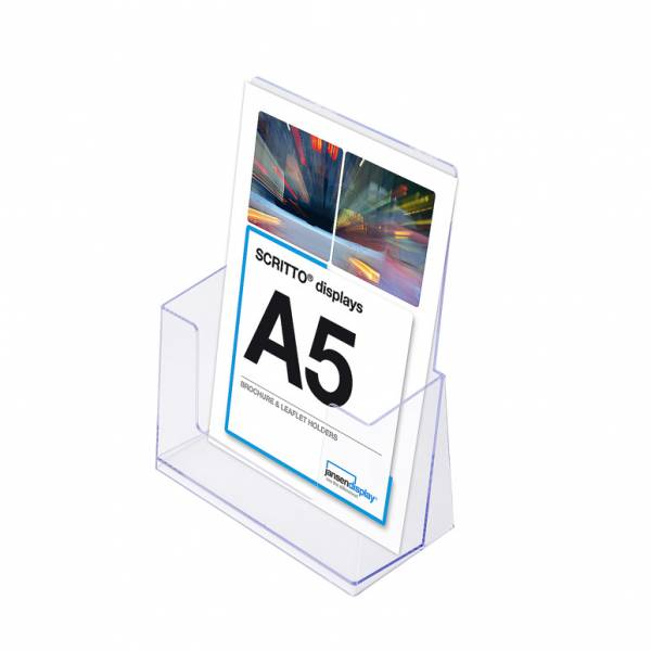 Scritto® Counter Leaflet Holder